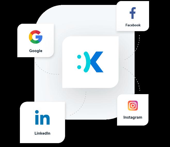 Kizen Ad Integrations