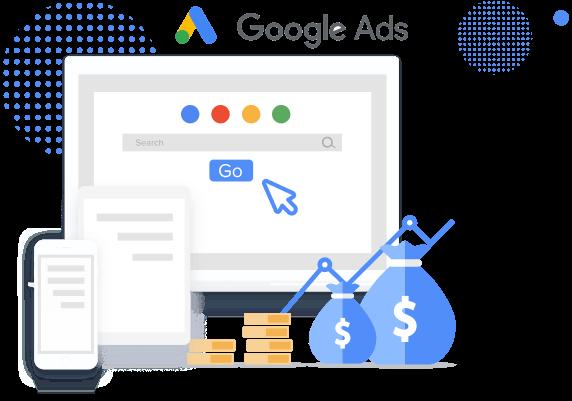 Kizen Google Search Ad Integration
